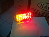 Ліхтар задній УАЗ (світлодіодний), фото 5