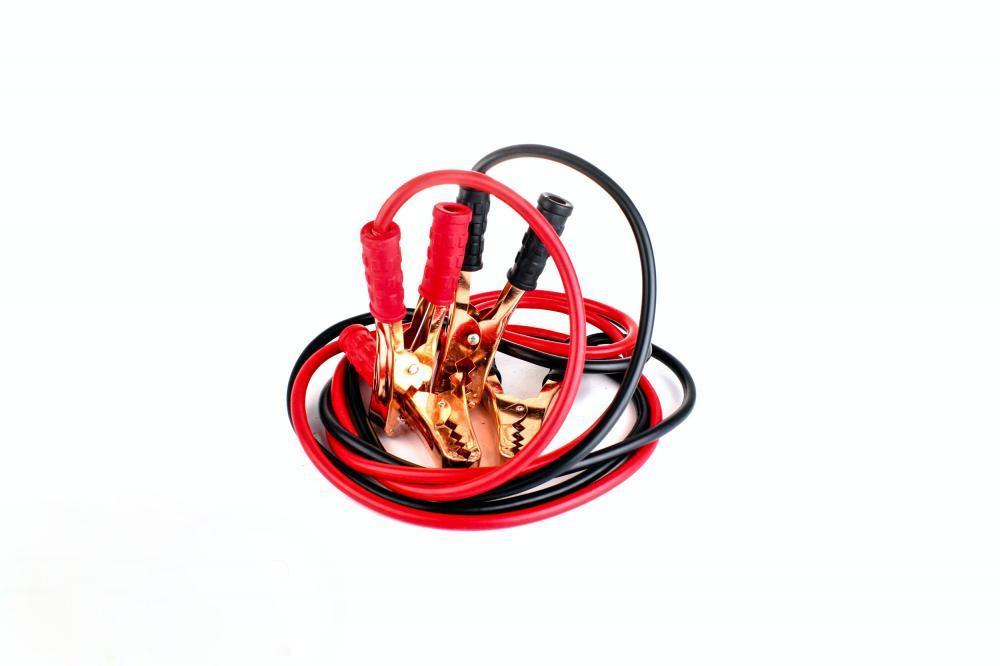 Провод прикуриватель CarLife BC651 500A