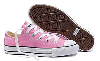 Chuck Taylor All Star Low (Pink)