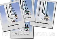 Окна металлопластиковые REHAU (Рехау)
