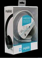 RAPOO Wireless Stereo Headset white (H8020)