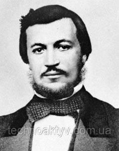 Изобретатель ДВС Николаус Август Отто (Nikolaus Otto) основал Deutz