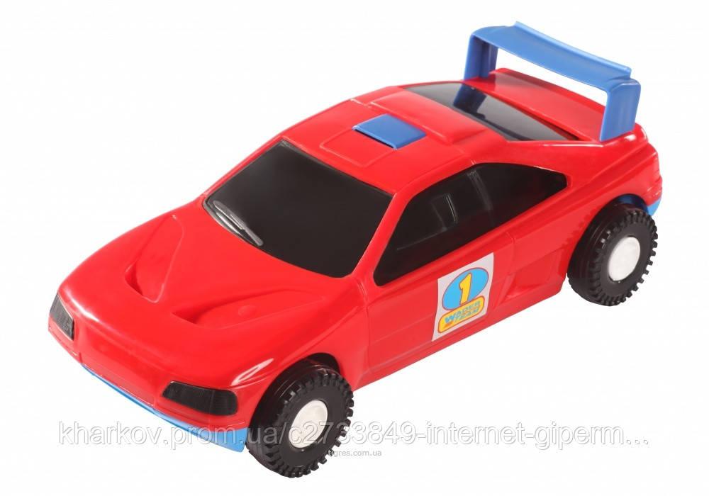 Игрушечная машинка авто-спорт (39014) - Интернет-гипермаркет Импорт+ в Харькове