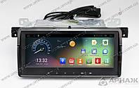 Штатная магнитола RedPower 21081B BMW 3 E46 Android