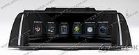 Штатная магнитола RedPower 21084B BMW 5 F10, F11 Android