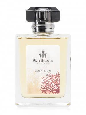 Парфюмированная вода Carthusia Corallium 100 ml