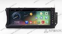 Штатная магнитола RedPower 21968B C-class W204 2011-2014 Android