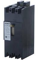 Автоматический выключатель АЕ-2053М1-100 125 А