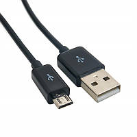 Кабель USB - Micro-USB Tronsmart Premium, AWG20, 1.8м