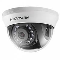1 Мп Turbo HD видеокамераDS-2CE56C0T-IRMM(2.8mm)