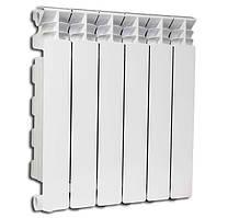 Алюминиевый радиатор FONDITAL EXCLUSIVO B3 350/100
