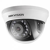 Turbo HD камера внутренняя  DS-2CE56D0T-IRMM(2.8mm)