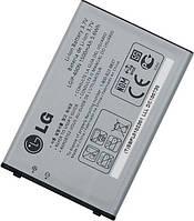 Аккумулятор (батарея) LG GX200, GX500 / IP-400N (1500 mAh)