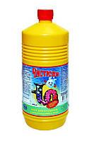 Чистюня д/прочистки каналізаційних труб 1 л