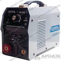Сварочный инвертор Свитязь СA-245ДК