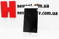 Дисплей Meizu M3 Note (L681h) с тачскрином белый Оригинал , фото 1