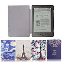 Обложка чехол для Amazon Kindle 4 / Kindle 5