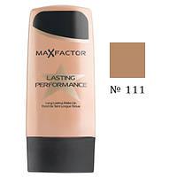 Тональный крем Max Factor Lasting Performance Тон 111