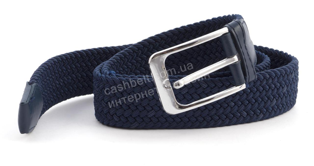 Ремни резинки мужские кожаный узкий ремень