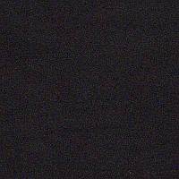 Лист вспененного материала Зефирный фоамиран  — Черный, 0,8 мм, размер 50x50 см