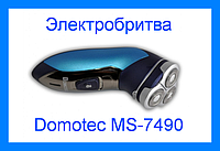 Электробритва Domotec MS-7490