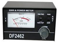 КСВ метр DF-2462 / FS-145