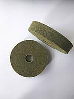 Абразивный диск скотч-брайт 150х30х32 F240 зелёный