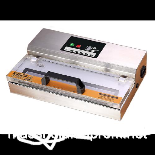 Пакувальник вакуумний EFC YJS 601