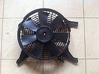 Вентилятор охлаждения радиатора Паджеро 4