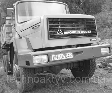 - 1936 – Deutz AG покупает немецкую автомобилестроительную компанию Magirus