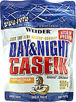 Протеин Weider Day & Night Casein (500g)