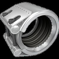Муфта соединительная для металлических труб GRIP