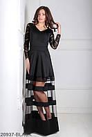 Жіноче плаття Mishele (20937-BLACK)