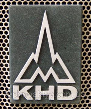 1938 - очередная смена названия -  Klockner-Humboldt-Deutz AG (KHD)