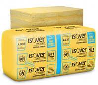 ISOVER Скатная кровля/MUL, 100мм (1170х610) / 7,14 кв.м / упаковка