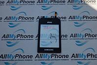 Сенсорный экран для мобильного телефона Samsung   E2652 черный