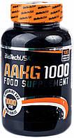 Предтренировочный комплекс AAKG 1000 мг - 100 табл Biotech