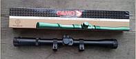 Оптический прицел GAMO 4х20, Испания, товары для охоты