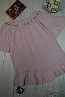 Женская туника-платье Italy