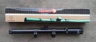 Оптический прицел GAMO 4х15, Испания, товары для охоты