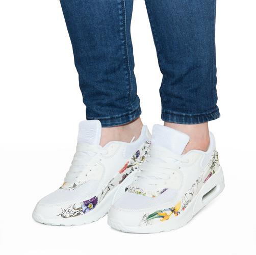 Женские кроссовки Davenport