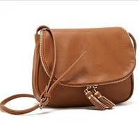 Стильная женская сумка-клатч 2 цвета