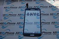 Сенсорный экран для Samsung G7102 Galaxy Grand 2 Duos / G7105 Galaxy GRAND 2 / G7106 черный