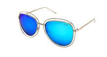 Красивые солнцезащитные очки Dior