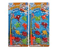 Игровой набор «Рыбалка» | «Fishing Game»