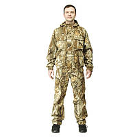 Охотничий камуфляжный костюм Тритон FH осенний лес