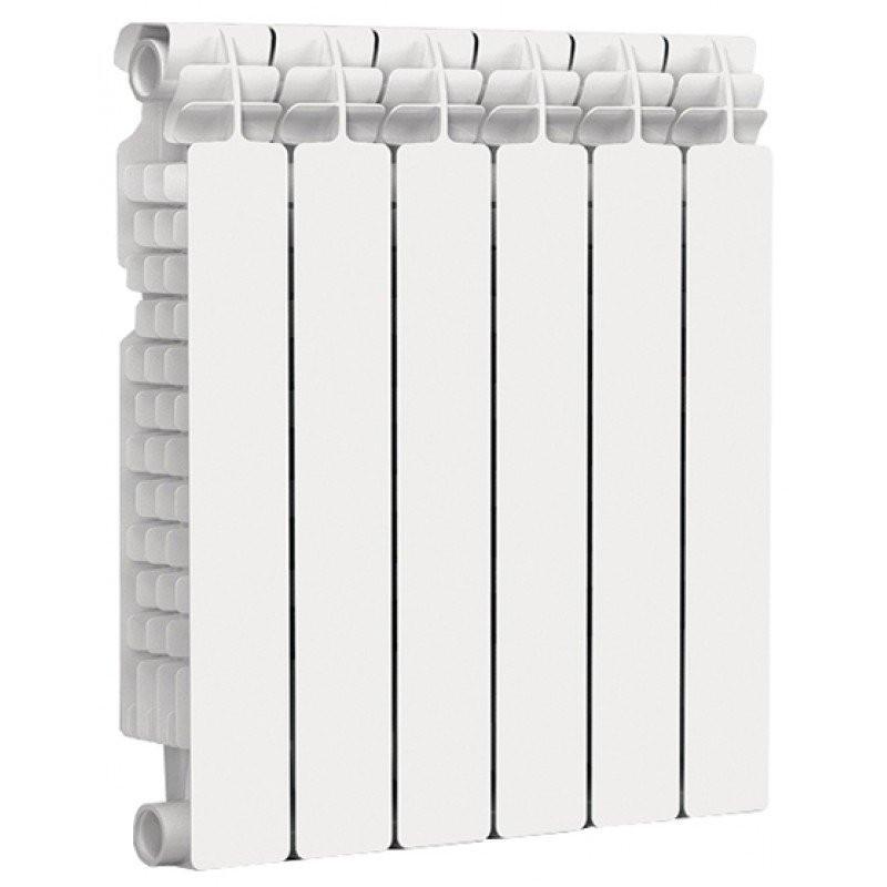 Алюминиевый радиатор FONDITAL Solar S5 500/100