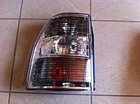 Задние фонари Паджеро 4