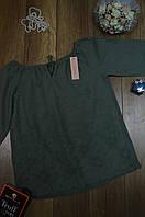 Женская блуза хлопок Italy, фото 1