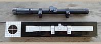 Оптический прицел TASC0 4x15, для начинающих охотников